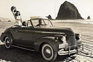 Штат Орегон в США является самым привлекательным местом для автотуристов