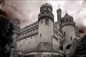 Средневековые замки Европы