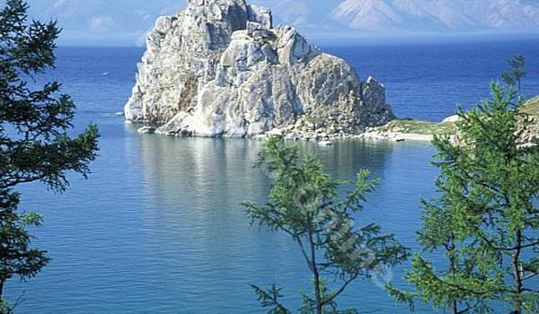 Озеро же Байкал… Ох, братцы мои, это ТАКОЕ озеро!