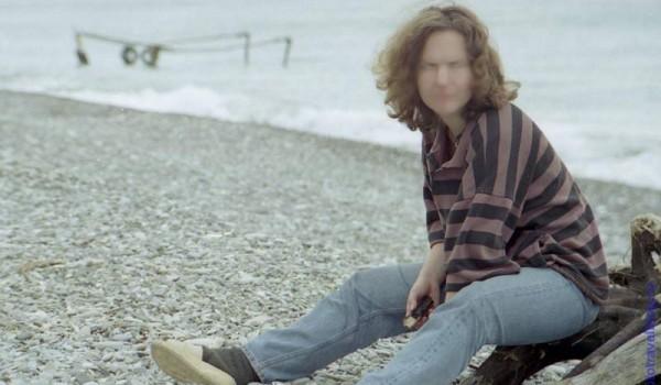 Сделал небольшой фотоэтюд на память о Лоо. 1997 год.