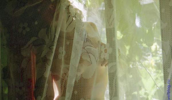 «Утро любимой женщины». Геленджик. 1997 год.