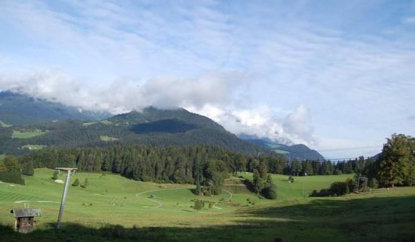 Берхтесгаден (Альпы, Германия) с компанией Мосинтур - mosintour.ru.