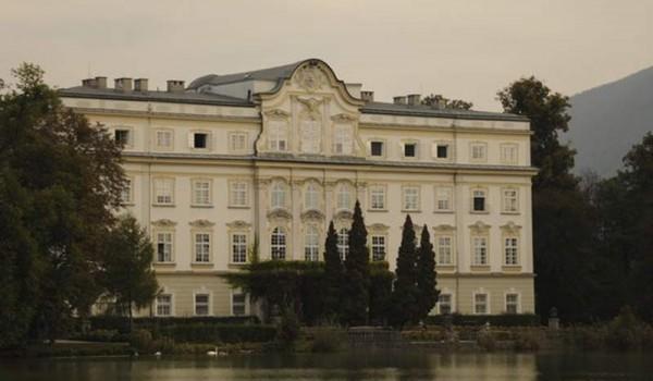 Австрия. Зальцбург. 2011 год.