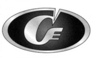 Логотип ВАЗ-1111 «Ока».