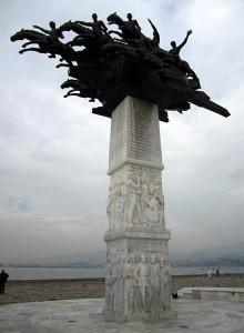 А теперь расскажу о том, как я оказался в дни празднования Курбан байрам в турецком городе Измир в конце прошлого года.