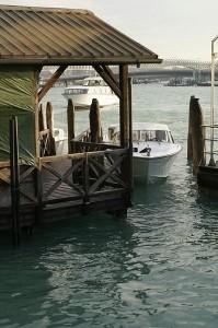 Венеция - бизнес на наводнениях. Декабрь 2011 года.