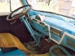 """Панель приборов микроавтобуса """"Старт"""" - увеличенная от """"Волга"""" ГАЗ-21."""