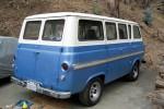 Ford Falcon Van  1962 г.