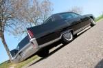 Cadillac Fleetwood Brougham.