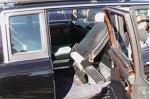 Машина правительственной охраны ЗиЛ-41072 «СКОРПИОН».