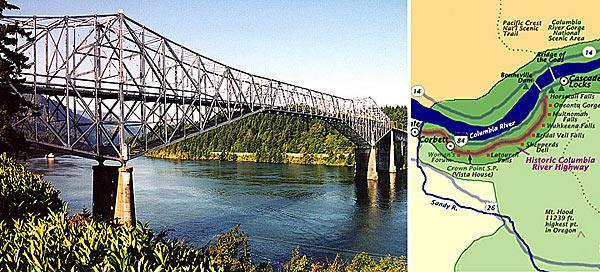 Мост Богов