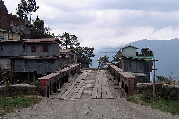 Шоссе Халсема на Филиппинах