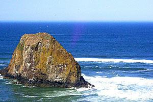 Океанское побережье штата Орегон - путешествие по трем мысам
