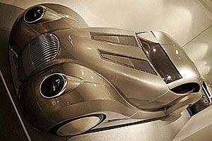 Morgan Motor - достойное продолжение традиции Aero-Max.