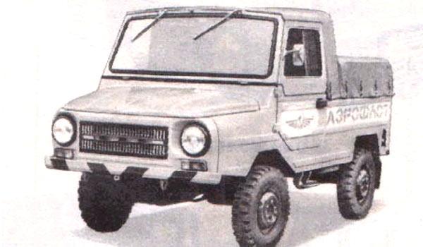 ЛуАЗ-2403