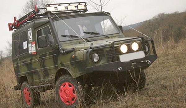ЛуАЗ-1302-02