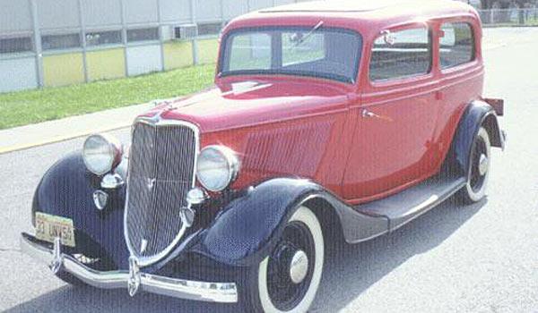 Ford-V8-40