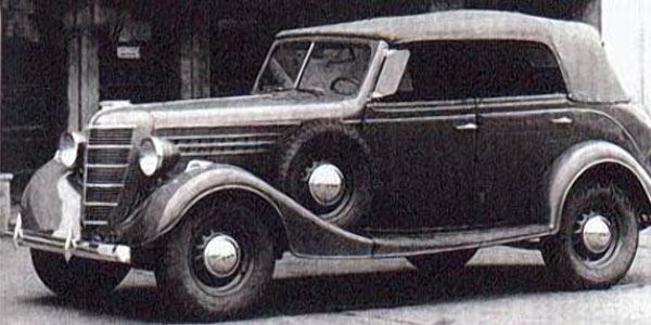 ГАЗ-11-40