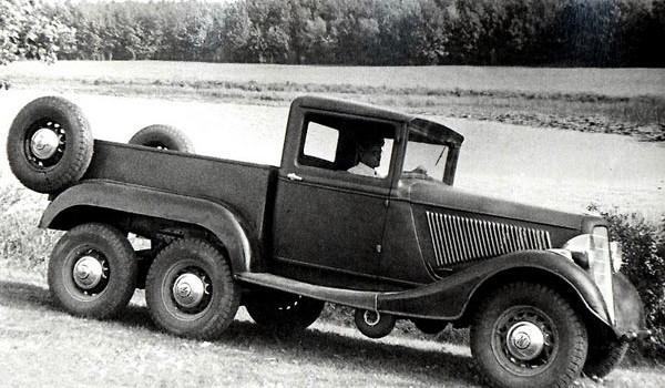 ГАЗ-21М