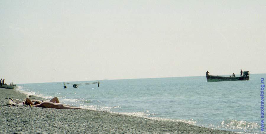 песня знакомства я не на море