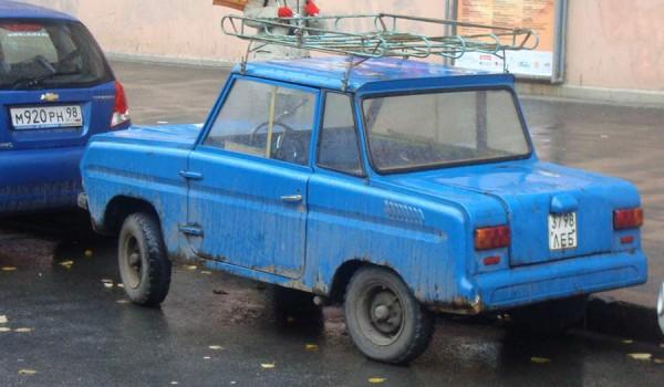 СМЗ-С-3Д.