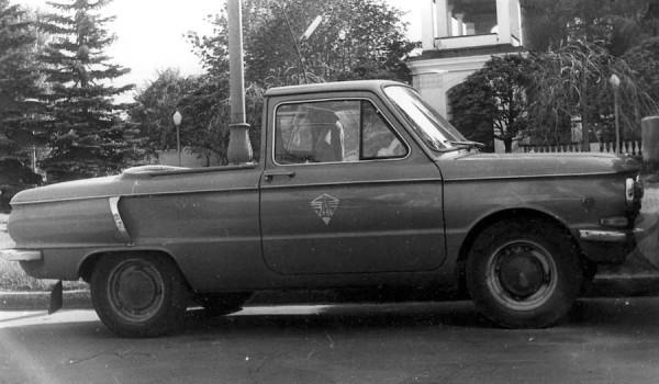 ЗАЗ-966МП.