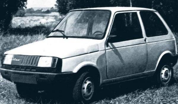 СМЗ-1101.