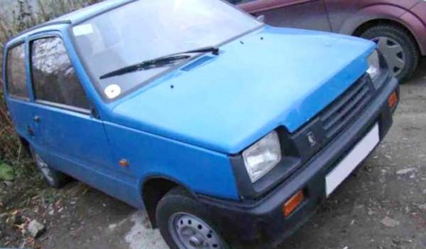 ВАЗ - 1111 «Ока».