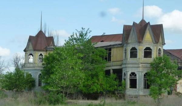 Астрахань. XXI век. 2011 год.