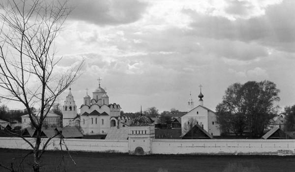 Суздаль. Фото Ростислава Панфилова.