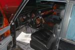 Салон лимузина ЗиЛ-41047.