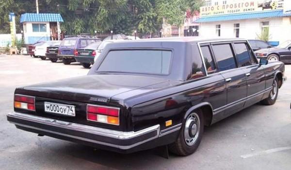 ЗиЛ-41047.