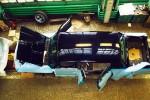 Представительский седан для министров ЗиЛ-41041.
