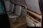 ЗиЛ-41042 «черный доктор» для членов Политбюро.